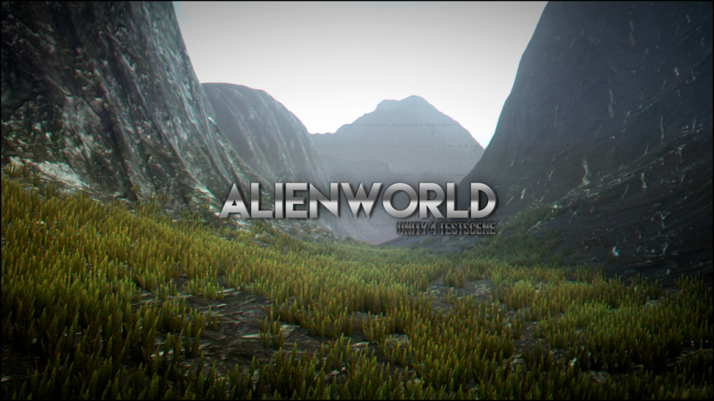 alienworld